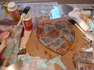 1 Heart Art 003