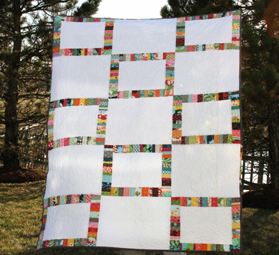 Patchwork-squares